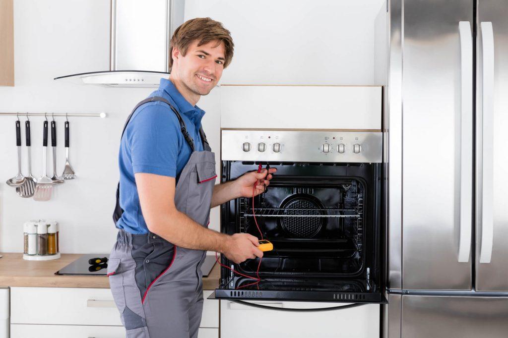 Appliance Repair Parkland Florida