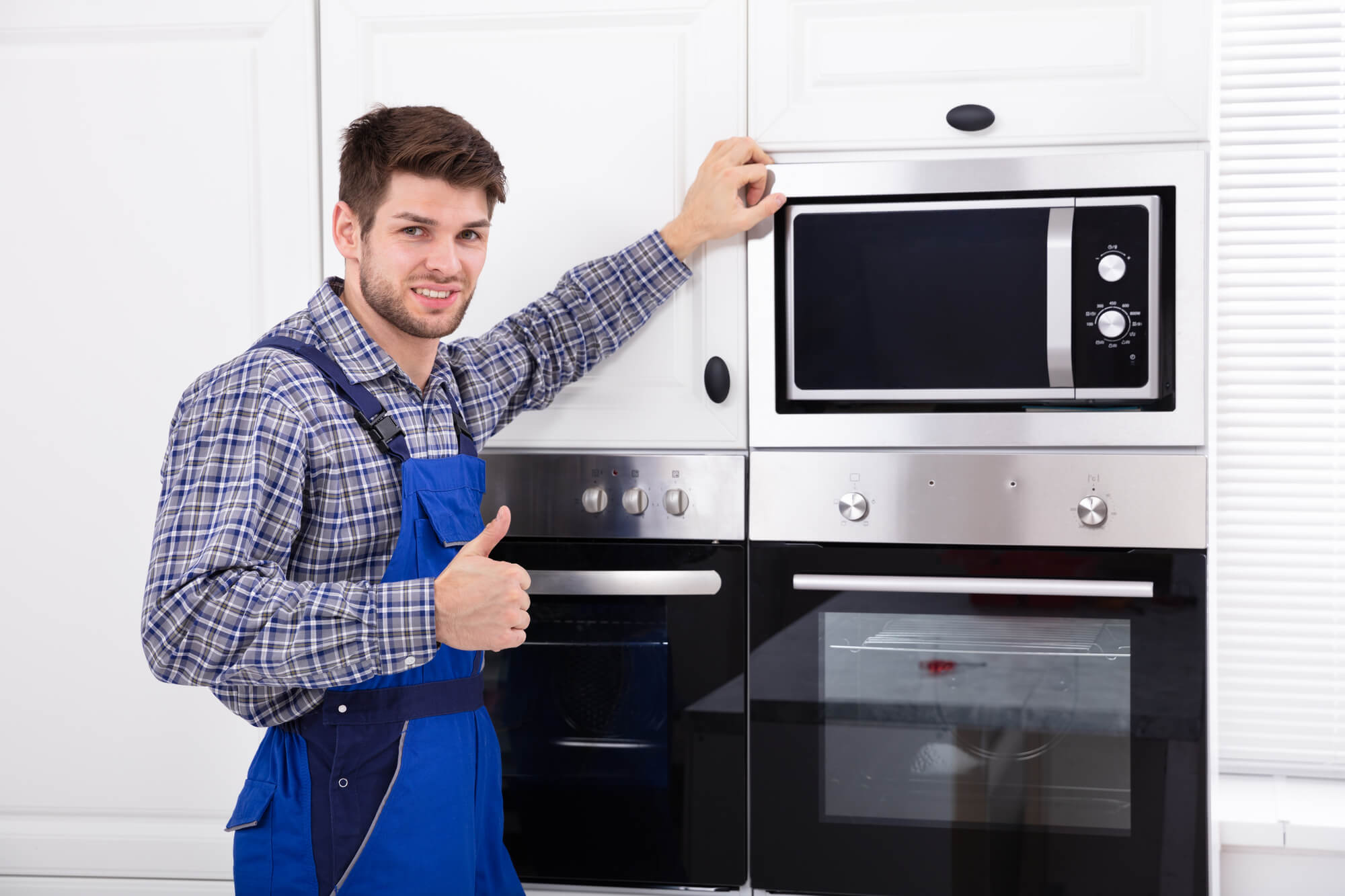 Convection Microwave Repair Florida
