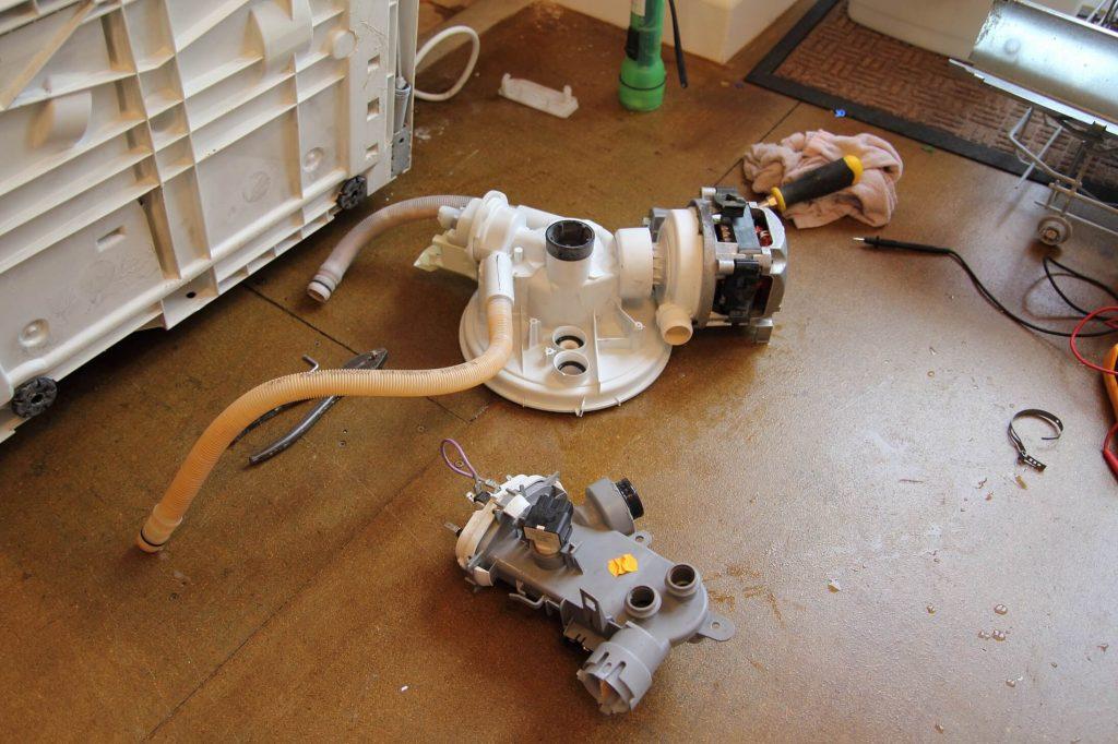Dishwasher Repair West Palm Beach